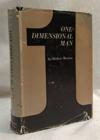 image of One Dimensional Man: Studies in the Ideology of Advanced Industrial Society