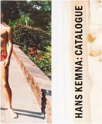 Hans Kemna: Catalogue (Signed Limited Edition)