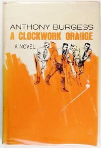 A Clockwork Orange and Nadsat  The International Anthony