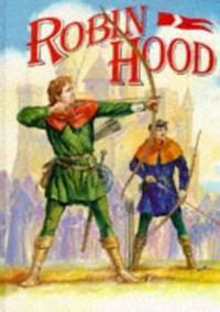Robin Hood (Award Classics) by Bishop, Michael - 1991