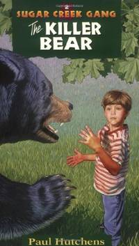 image of The Killer Bear (Sugar Creek Gang (Paperback))
