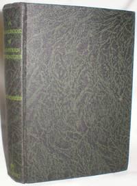 A Handbook of Canadian Literature