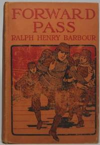 """Forward Pass: A Story of the """"New Football."""""""