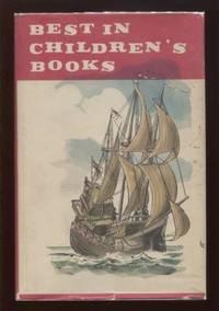 image of Best in Children's Books. Volume 15