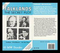 Falklands, the Secret Plot / Cardoso, Kirschbaum, and Van Der Kooy ; Translated by Bernard Ethell