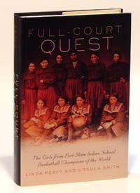 Full-Court Quest