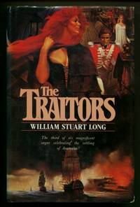 image of The Traitors : Volume III of The Australians Series  (Volume 3)