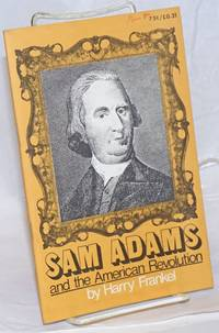 image of Sam Adams and the American Revolution