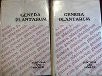 Genera Plantarum Ad Exemplaria Imprimis in Herbariis Kewensibus Servata Definita by  G and John Dalton Hooker Bentham - Hardcover - Reprinted Edition - 1979 - from Calendula Horticultural Books (SKU: 11133)