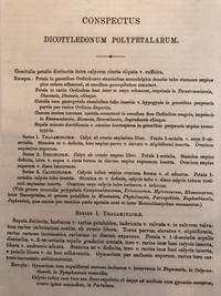 Genera Plantarum Ad Exemplaria Imprimis in Herbariis Kewensibus Servata Definita
