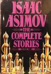 image of The Complete Stories of Isaac Asimov: v. 2