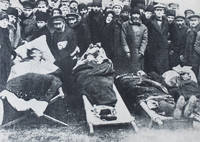 Еврейские погромы 1918- 1921 (Jewish Pogroms 1918-1921) (Evreiskie pogromy)