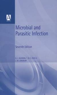 Microbial and Parasitic Infection, Seventh Edition