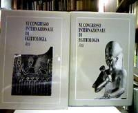 VI Congresso internazionale di Egittologia. Atti I-II. 2 Vols. (komplett).