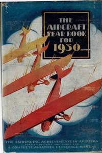The aircraft year book for 1930