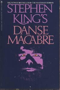 image of Stephen King's Danse Macabre