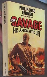image of Doc Savage His Apocalyptic Life
