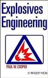 Explosives Engineering by Paul Cooper - Hardcover - 1996-07-08 - from Books Express (SKU: 0471186368)
