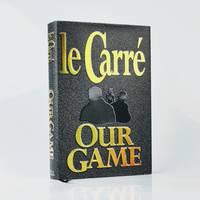 Our Game - Signed by the Author as David Cornwell