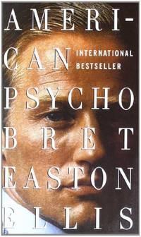 image of American Psycho (Vintage Contemporaries)