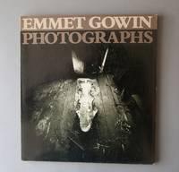 Emmet Gowin Photographs