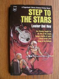 Step to the Stars # 52-955