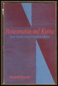image of Reincarnation and Karma : Their significance in modern culture