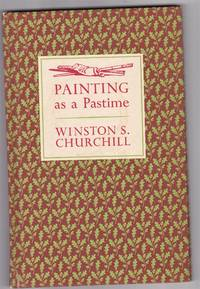 image of Painting as a Pastime