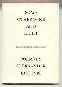 Wash., DC: Charioteer Press, 1989. First edition, first prnt. Introduction and translation by Charle...