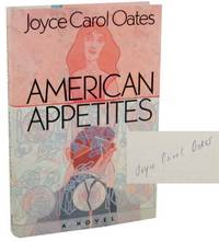 American Appetites (Signed First Edition)