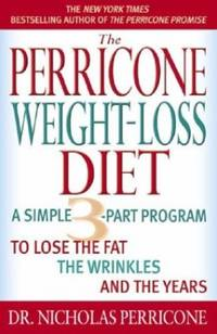 The Perricone Weight-Loss Diet by  Nicholas Perricone - Paperback - from World of Books Ltd (SKU: GOR002920353)
