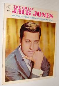 The Great Jack Jones: Souvenir Song Album of Recorded Hits