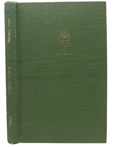 Charlottesville, Virginia: University Printing Office, 1975. 1st Edition. #87 of 100 hardback copies...