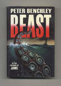 image of Beast  - 1st Edition/1st Printing