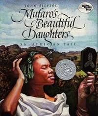 Mufaro's Beautiful Daughters by John Steptoe - 1987-06-08 - from Books Express (SKU: 0688040462n)