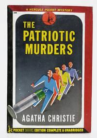 image of The Patriotic Murders
