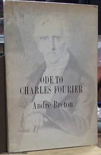 Ode to Charles Fourier
