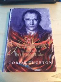 image of Jerusalem! The Real Life of William Blake