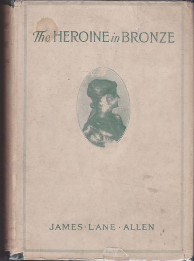 The Heroine in Bronze or a Portrait...