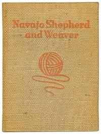image of Navajo Shepherd and Weaver