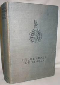 image of Gyldendal's English-Norwegian & Norwegian-English Dictionary