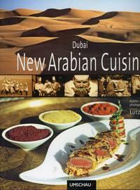 New Arabian Cuisine