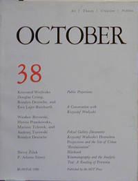 OCTOBER 38