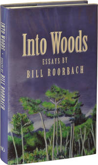 image of Into Woods (First Edition)