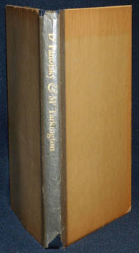 image of Dr Panofsky & Mr Tarkington: An Exchange of Letters, 1938-1946; edited by Richard M. Ludwig
