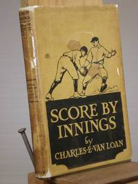 Score by Innings: Baseball Stories