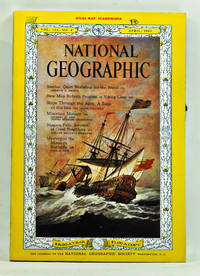 The National Geographic Magazine, Volume 123, Number 4 (April, 1963)