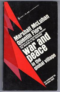 image of War and Peace in Global Village
