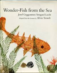 Wonder-Fish from the Sea