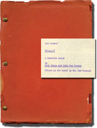 image of USA: A Dramatic Revue (Original script for the 1959 play)